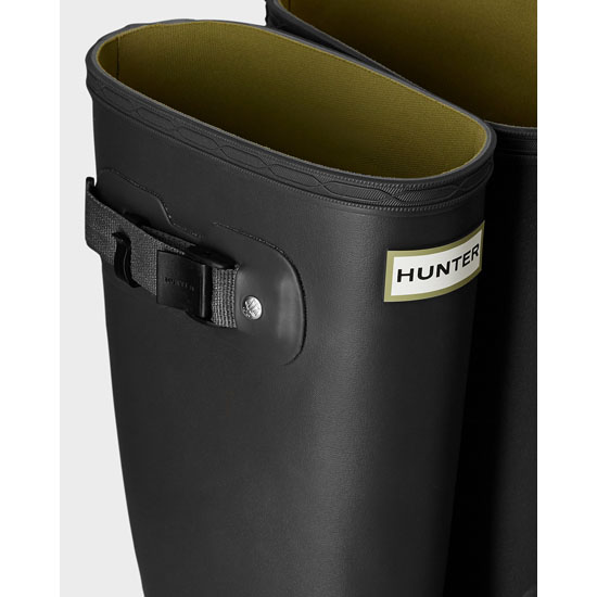 SLATE Hunter Women\'s Huntress Rain Boots Outlet Online