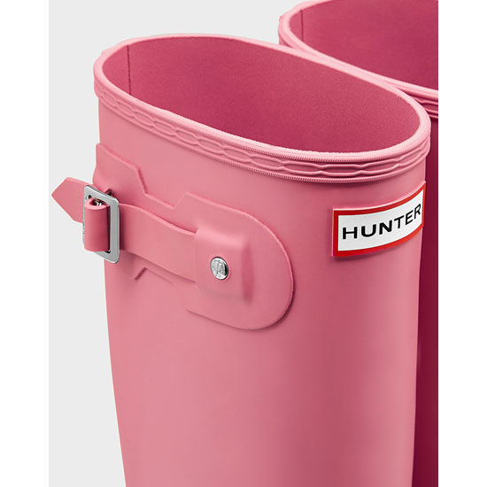 PINK Hunter Women\'s Original Tall Rain Boots Outlet Online