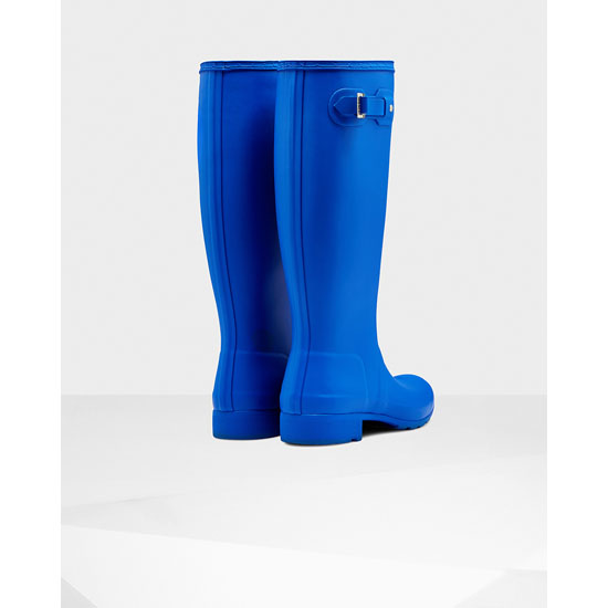 AZURE Hunter Women\'s Original Tour Rain Boots Outlet Online